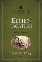 Elsie's Vacation