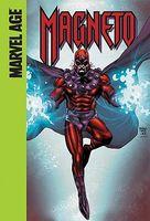 X-men First Class: Magneto