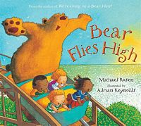Bear Flies High
