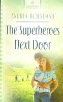 The Superheroes Next Door