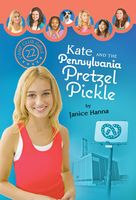 Kate and the Pennsylvania Pretzel Pickle