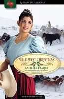 Wild West Christmas (Romancing America: Texas)