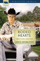 Rodeo Hearts (Romancing America: Nebraska)