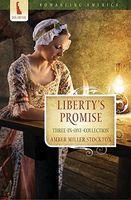 Liberty's Promise (Romancing America: Delaware)