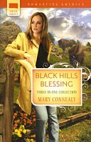 Black Hills Blessing (Romancing America: South Dakota)