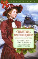 Christmas Mail-Order Brides (Romancing America)