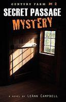 Secret Passage Mystery