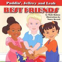 Puddin', Jeffrey and Leah