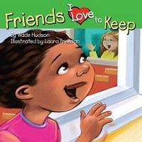 Friends I Love to Meet