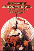 The Treasury Of Allan Quatermain Vol II
