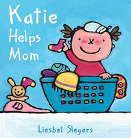 Katie Helps Mom