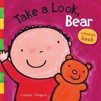 Take a Look, Bear