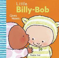Little Billy-Bob Gives Kisses