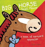Big Horse Small Mouse