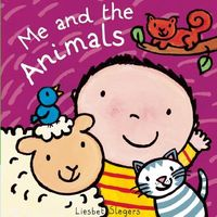 Me and the Animals