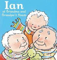 Ian at Grandma and Grandpa's House