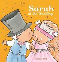 Sarah at the Wedding