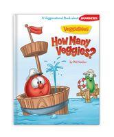 How Many Veggies?