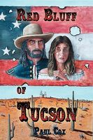 Red Bluff of Tucson