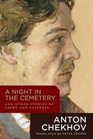 A Night in the Cemetery: And Other Stories of Crime and Suspense