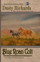 Blue Roan Colt
