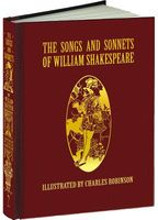 The Songs and Sonnets of William Shakespeare