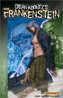 Dean Koontz's Frankenstein: Prodigal Son, Volume 2