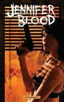 Jennifer Blood, Volume 3