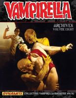 Vampirella Archives, Volume 8