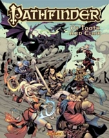 Pathfinder Vol 2
