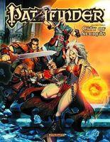 Pathfinder, Volume 3: City of Secrets