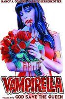 Vampirella, Volume 2: God Save the Queen