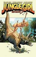 Frank Cho's Jungle Girl, Volume 3
