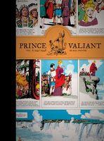 Prince Valiant, Volume 6: 1947-1948