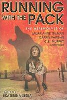 Running with the Pack by Carrie Vaughn
