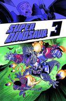Super Dinosaur, Volume 3