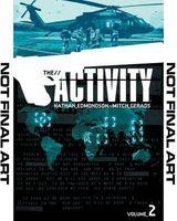 The Activity, Volume 2