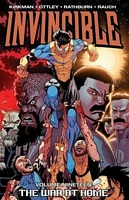 Invincible, Volume 19: The War At Home