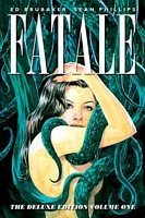 Fatale: The Deluxe Edition, Volume 1