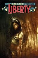 CBLDF Presents: Liberty