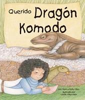 Querido Dragon Komodo
