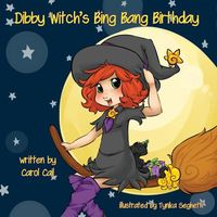 Dibby Witch's Bing Bang Birthday