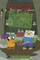 Adventure Time Vol. 5 Ogn