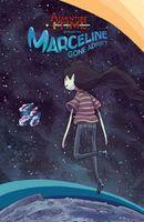 Marceline Gone Adrift