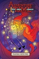 Adventure Time Playing with Fire Original Graphic Novel Vol. 1