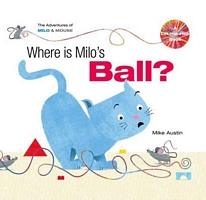 Where Is Milo's Ball?