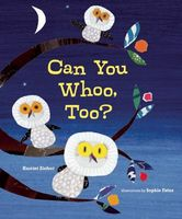 Can You Whoo, Too?