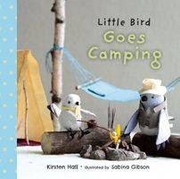 Little Bird Goes Camping