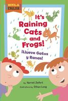 It's Raining Cats and Frogs