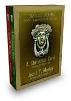 Jacob T. Marley and A Christmas Carol
